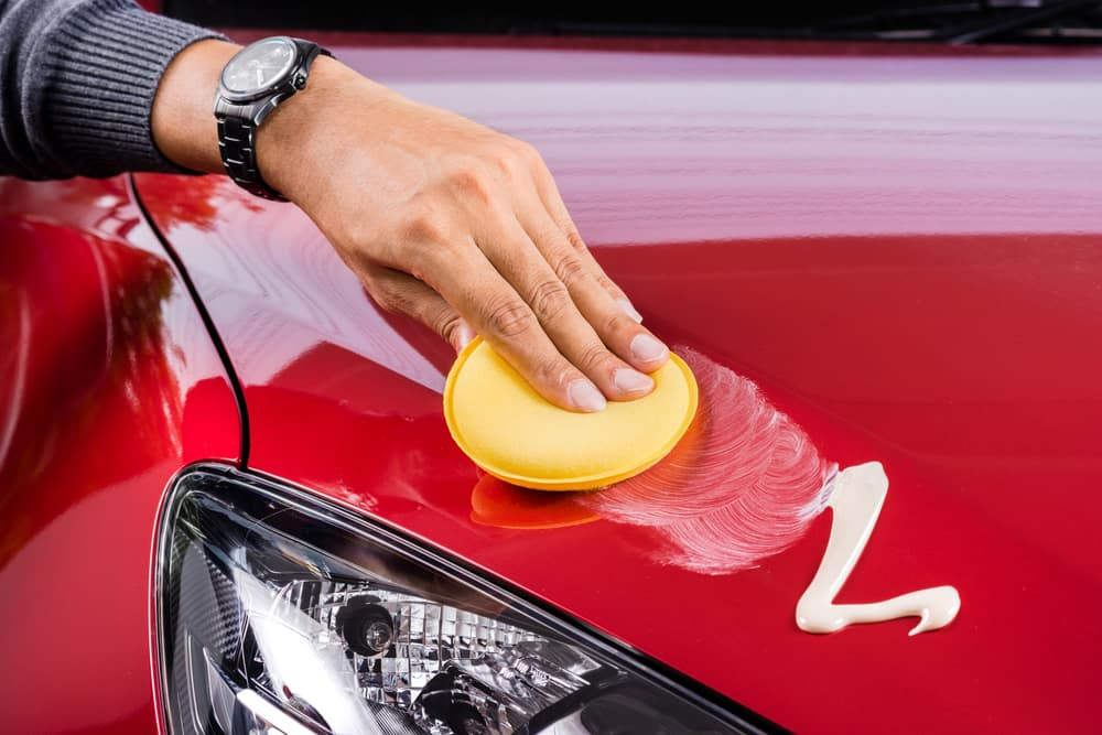 Car Detailing 101 For New Car Owners