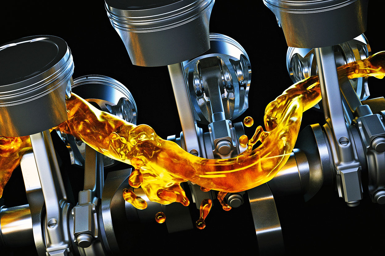 Why Engine Lubricants Are Important For Your Car?