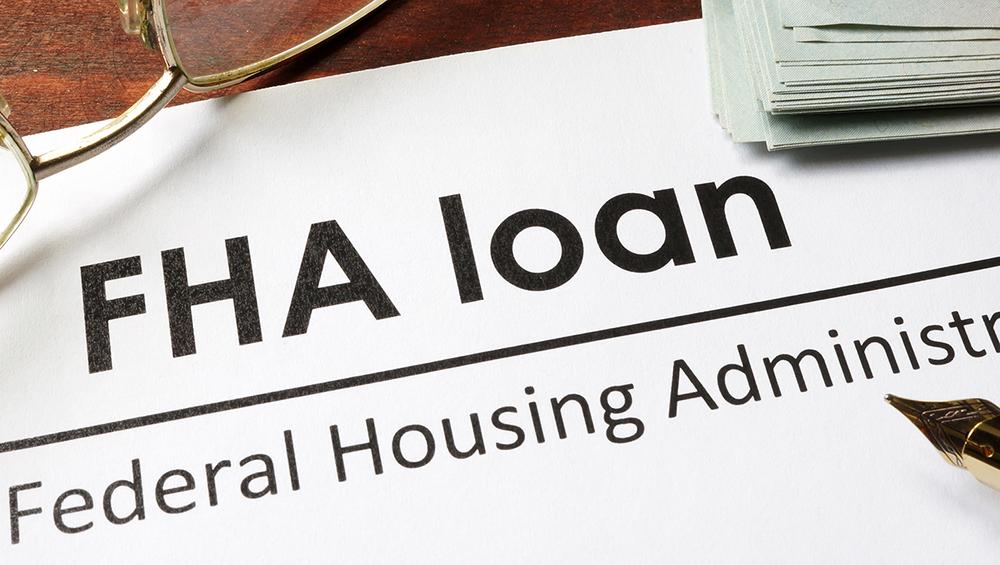 qualify for FHA loan