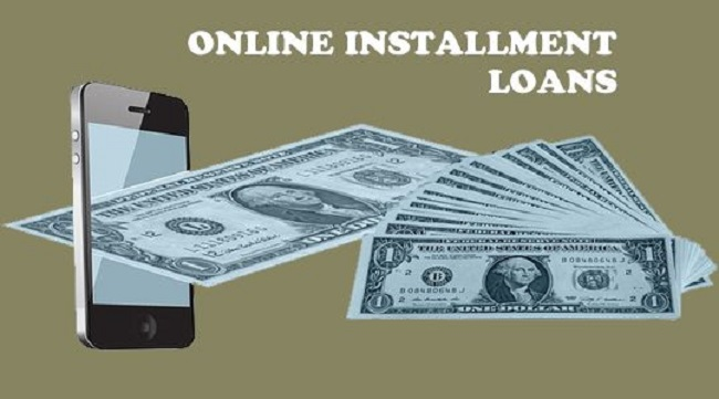 Installment Loan Online