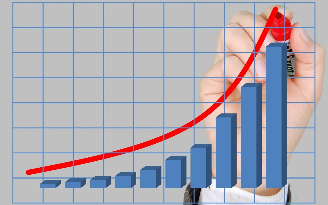 Life insurance profits Graph
