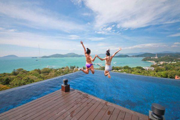 Muay Thai Holiday