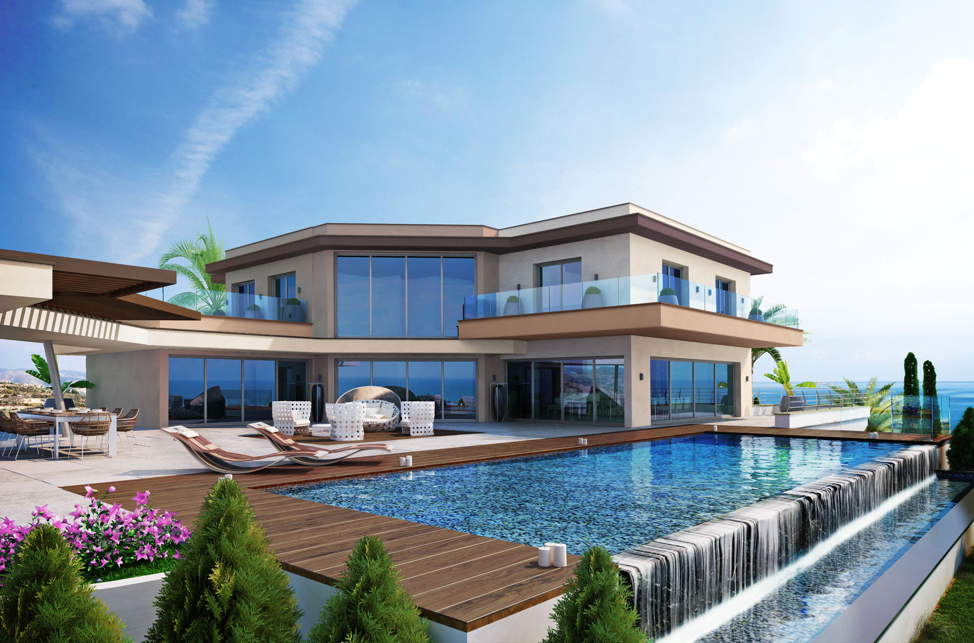 5 Reasons to Buy Property in Cyprus