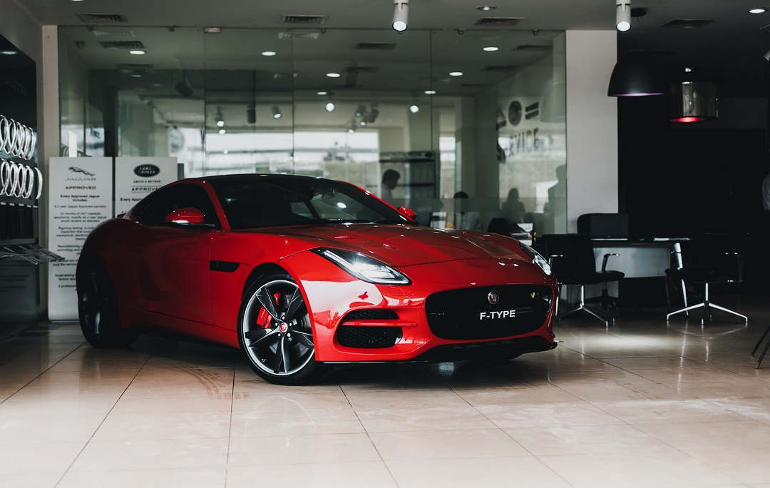 Renting Super-Fast Cars
