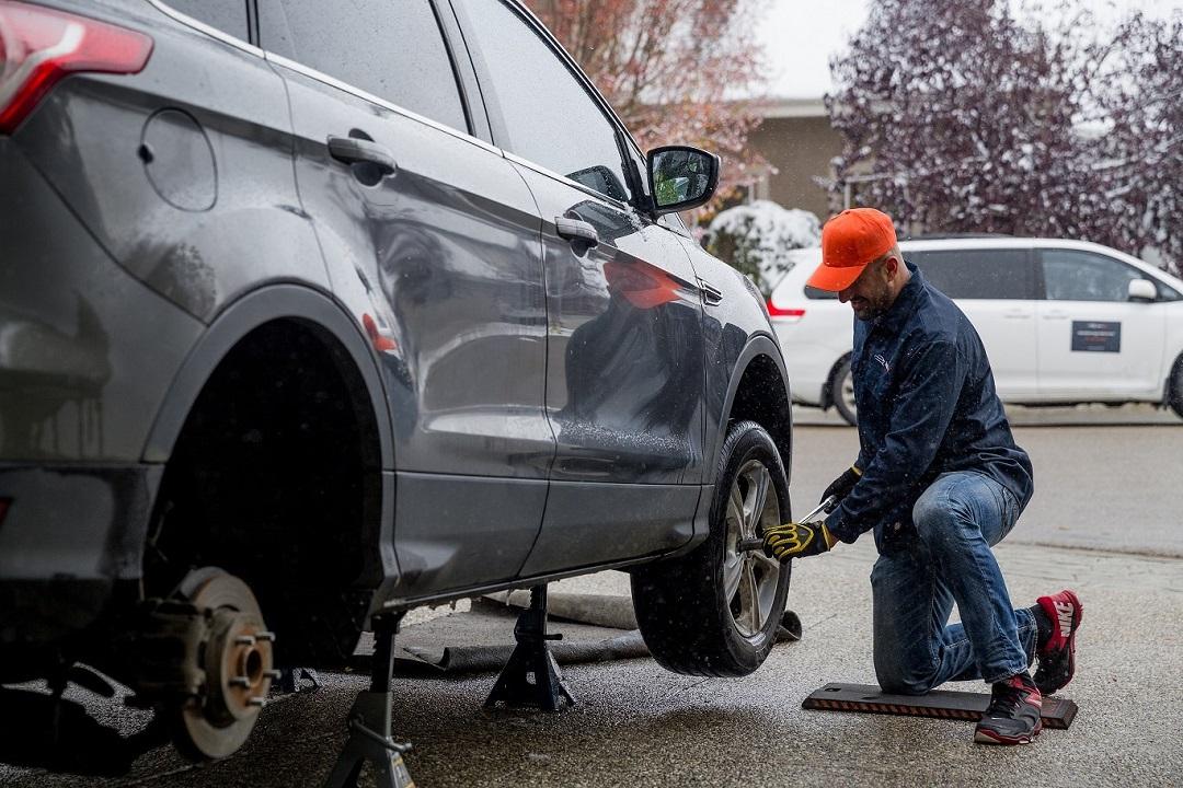 Vehicle Repair and Servicing in Edmonton