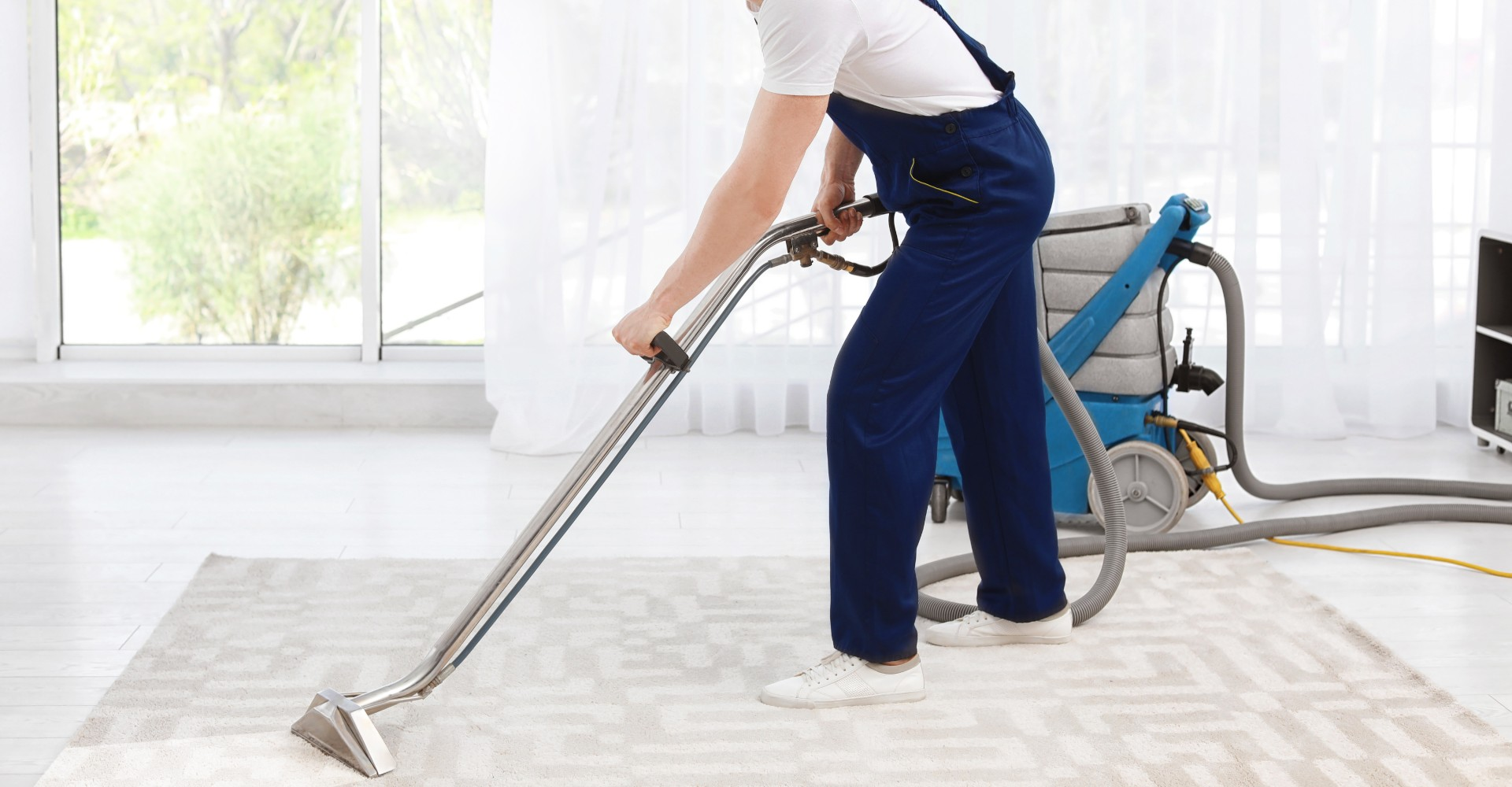 Carpet Cleaning Techniques Professional Cleaners Use