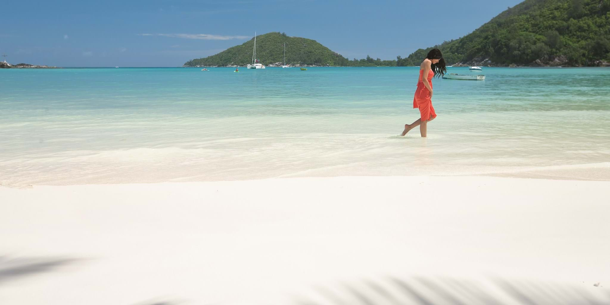Family-Friendly Activities to Do in Seychelles