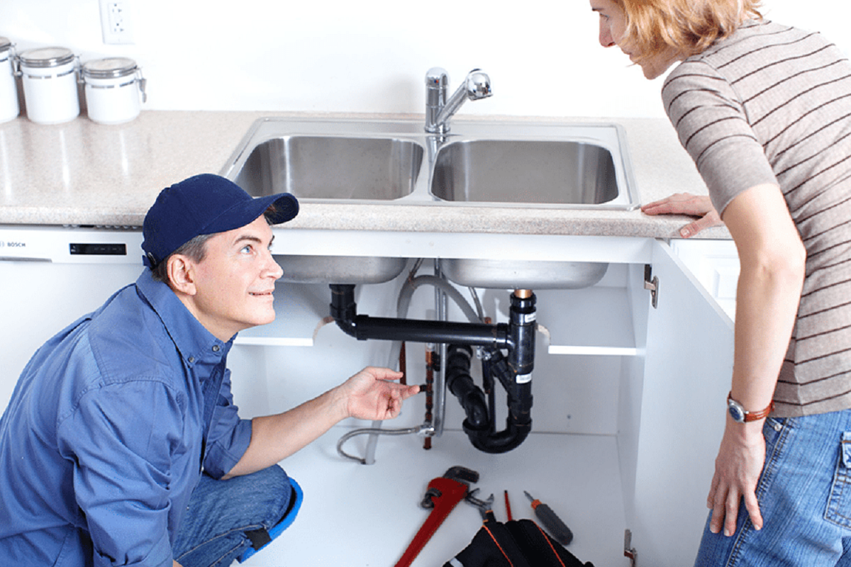 Five Things A Professional Plumber Won't Ever Let You Know