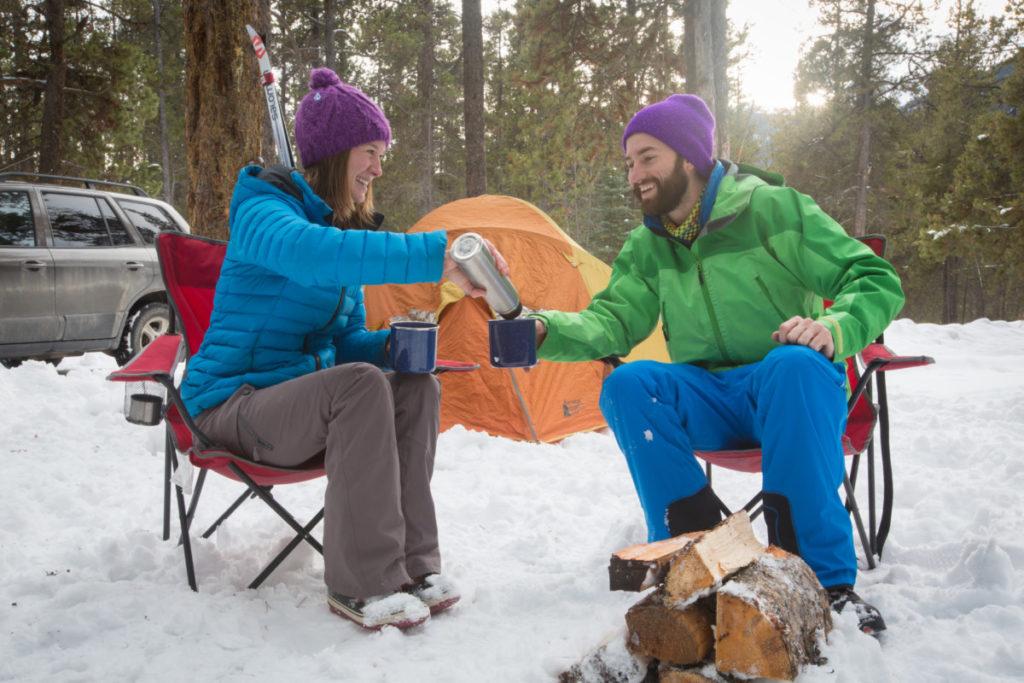 Winter Camp Hot Chocolate 3