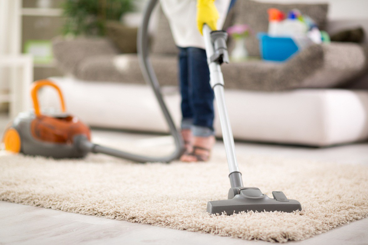 carpet cleaning compan
