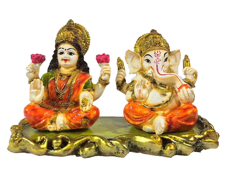 Auspicious Laxmi Ganesh Gifts