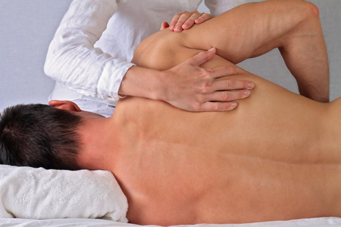 Chiropractic care is important for persons