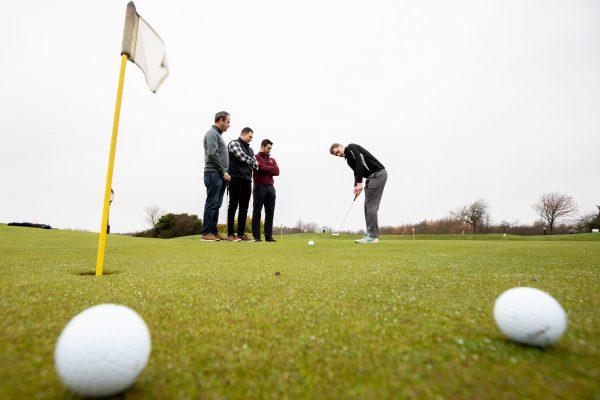 Golf Performance Practice Now