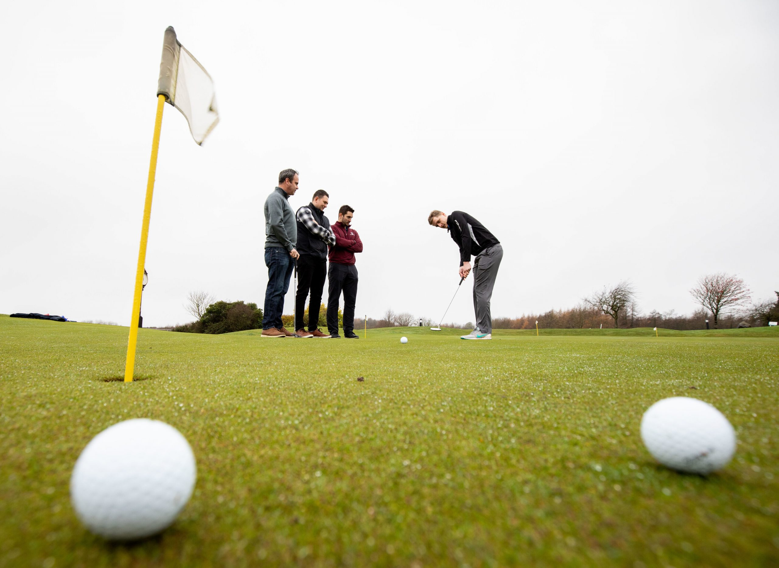 Putting Training Aids – Enhance Your Golf Performance Practice Now!