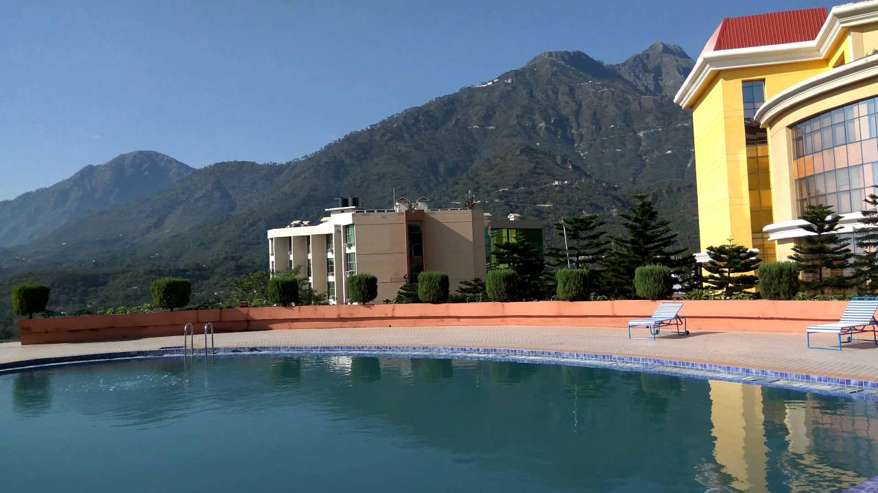 Hotels in Katra: An Exceptional Place of Devotion and Camper: