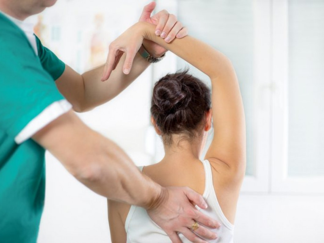 form of chiropractic treatment