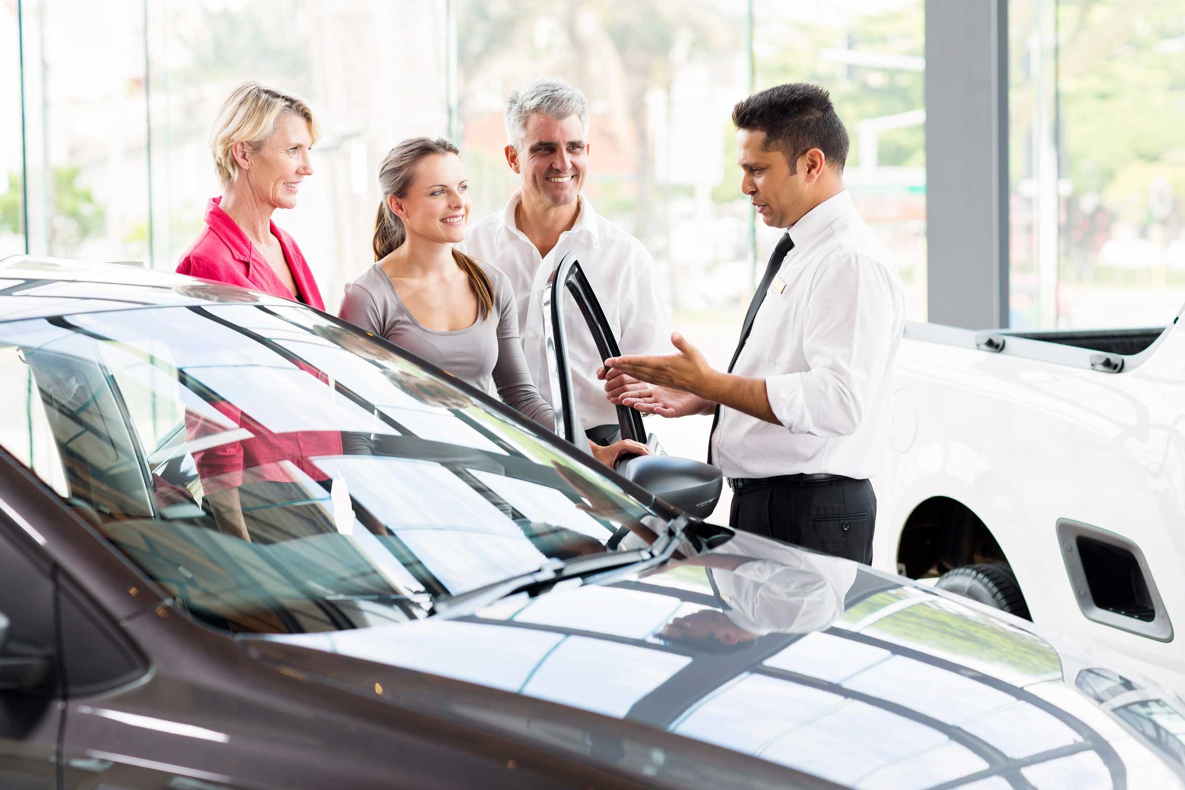Car Dealers Share Tips In Choosing The Right Car For You