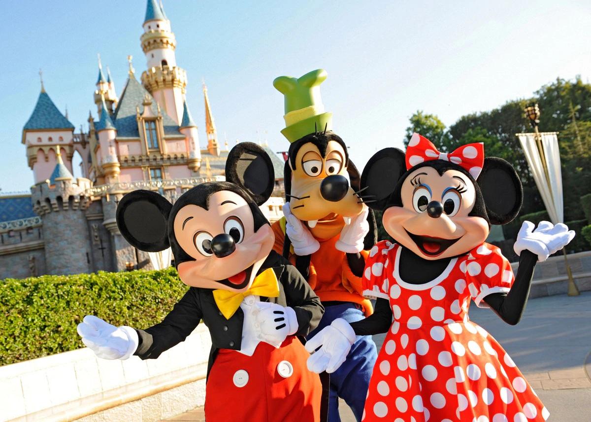 Orlando near Walt Disney World