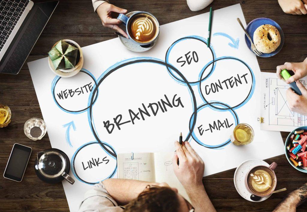digital branding campaign