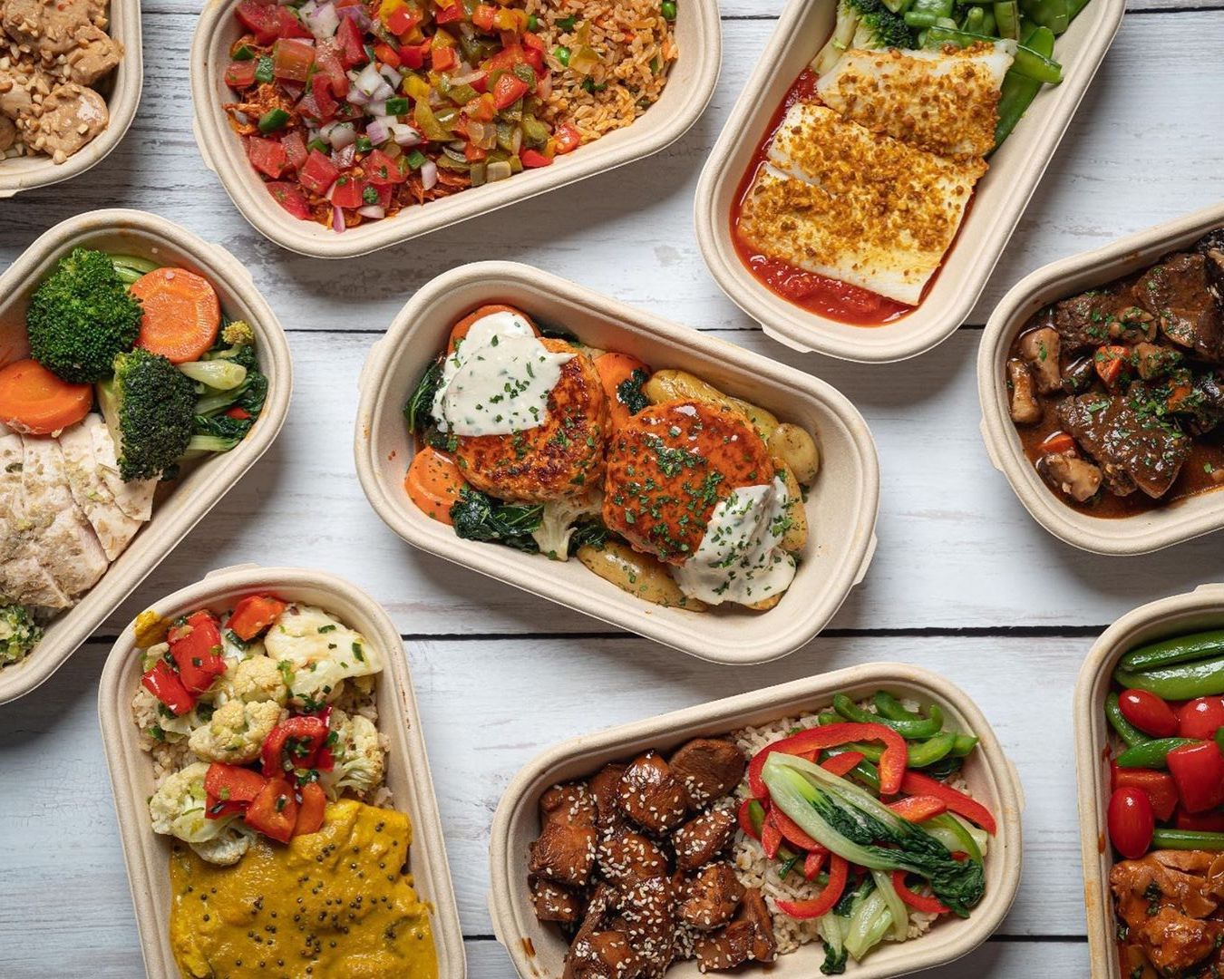 5 Changes You'll Experience When You Sign-up for a Meal Delivery Service