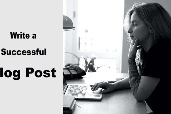 Write a Successful Blog Post