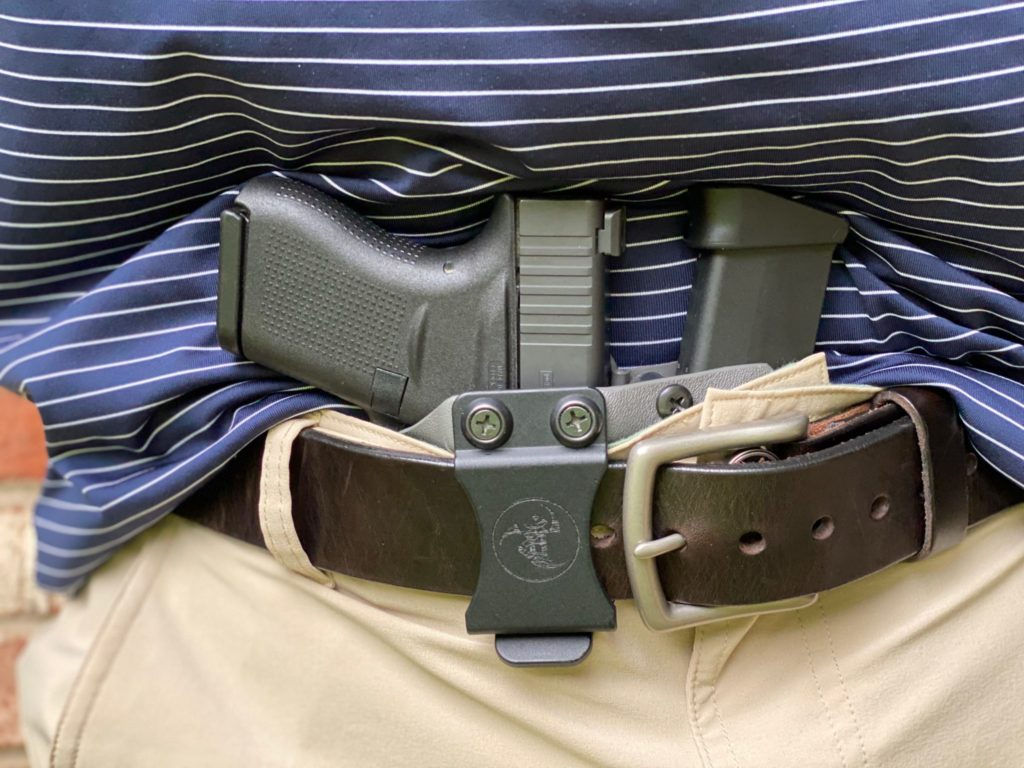 How Gun Holsters Will Help Prolonging The Handgun's Life