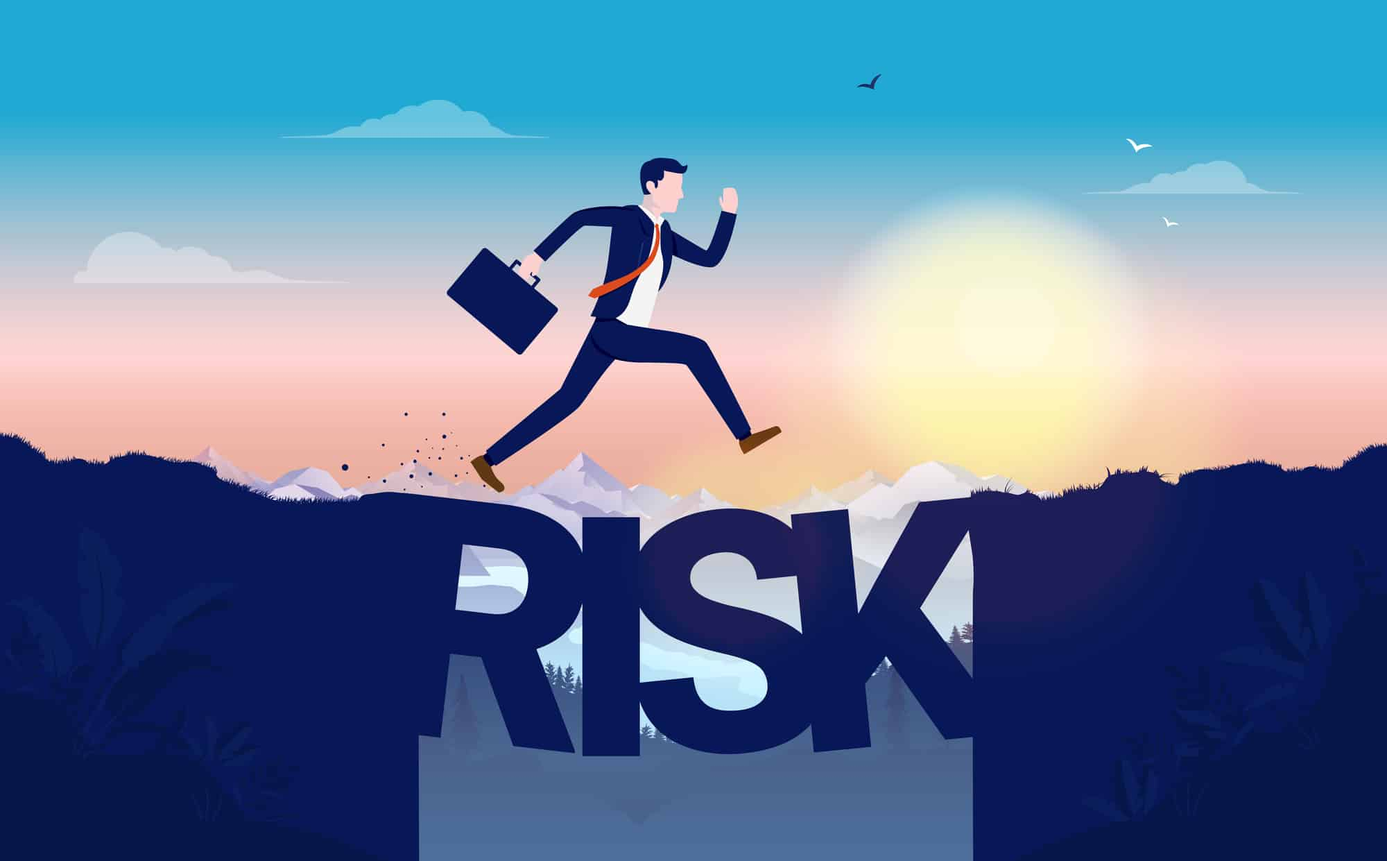 Risk Management Techniques At Trading