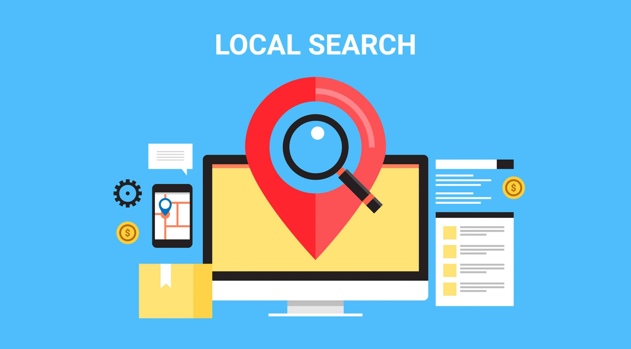 Local Business Listing Management Strategies for Attracting Local Audience