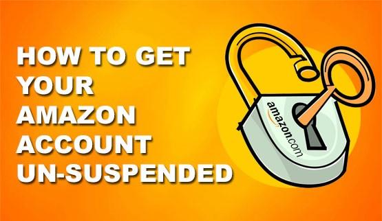 amazon account