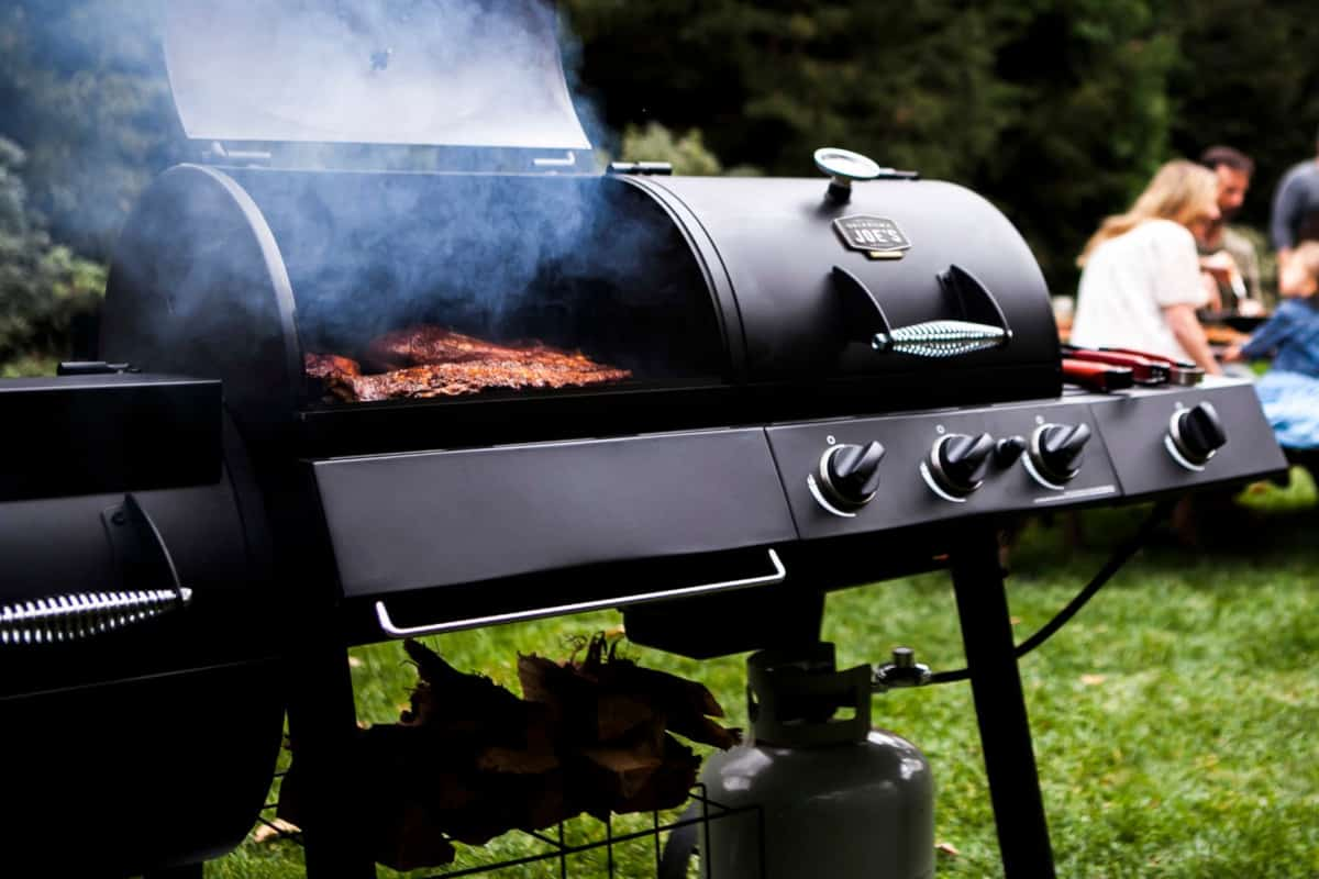 BBQs 2u Launched the Masterbuilt Gravity Series in 2020 Which Led to Huge Success
